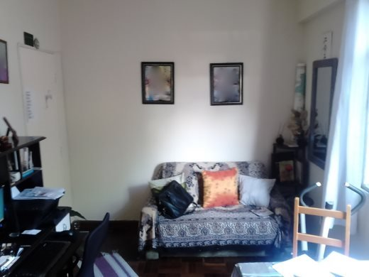 Foto 3 apartamento 2 quartos santa efigenia - cod: 108931