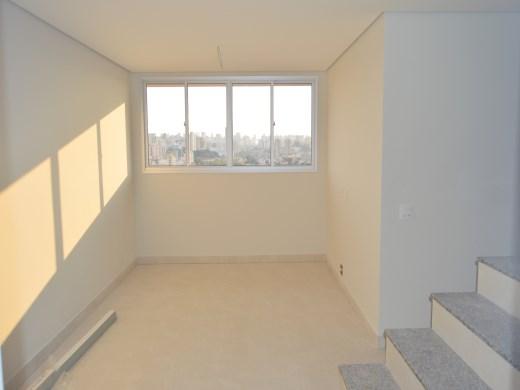 Foto 2 apartamento 3 quartos santa efigenia - cod: 108934