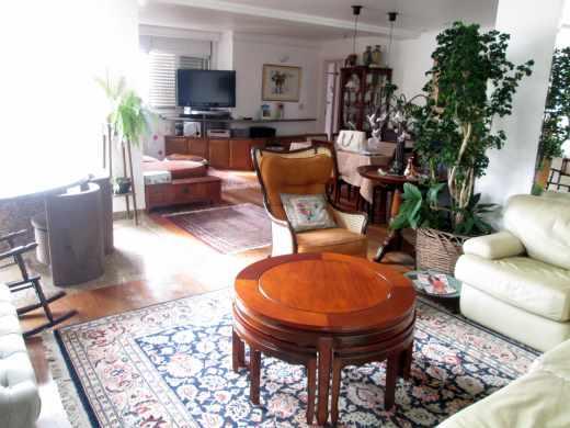 Foto 1 apartamento 4 quartos sion - cod: 109064