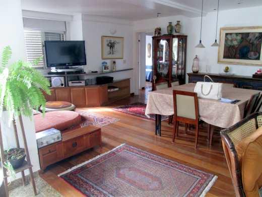 Foto 2 apartamento 4 quartos sion - cod: 109064