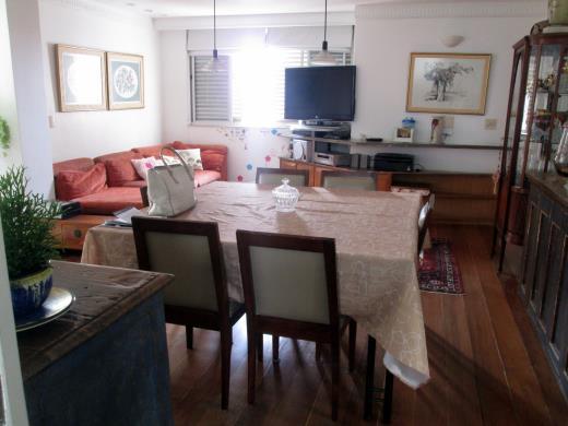 Foto 3 apartamento 4 quartos sion - cod: 109064