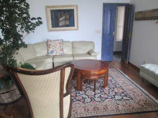 Foto 4 apartamento 4 quartos sion - cod: 109064