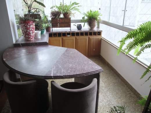 Foto 7 apartamento 4 quartos sion - cod: 109064