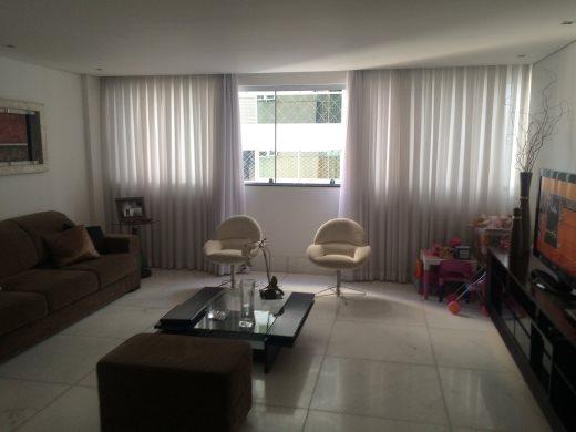 Foto 1 apartamento 3 quartos lourdes - cod: 109156