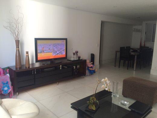 Foto 2 apartamento 3 quartos lourdes - cod: 109156