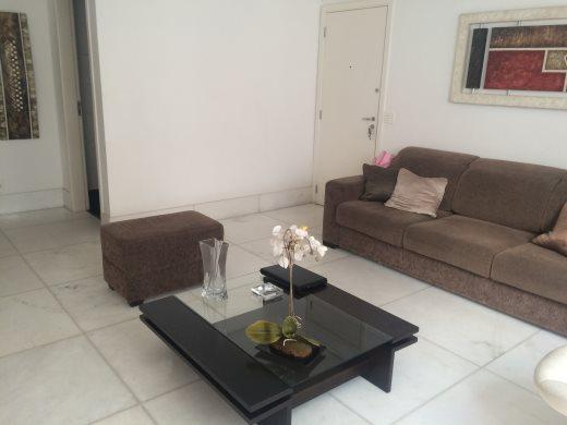 Foto 3 apartamento 3 quartos lourdes - cod: 109156