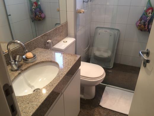 Foto 9 apartamento 3 quartos lourdes - cod: 109156