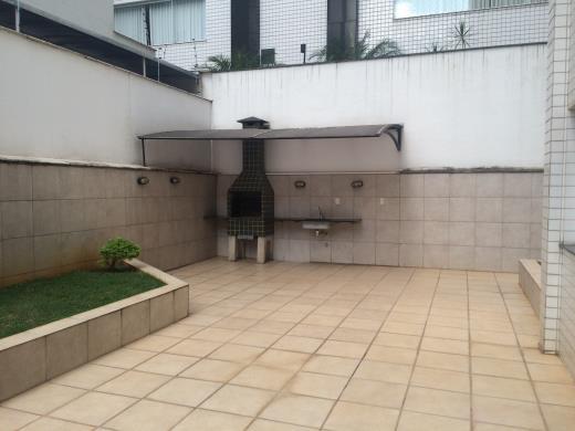 Foto 18 apartamento 3 quartos lourdes - cod: 109156