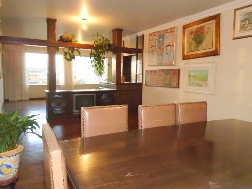 Foto 4 apartamento 4 quartos santo antonio - cod: 109204