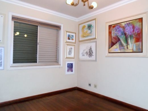 Foto 8 apartamento 4 quartos santo antonio - cod: 109204