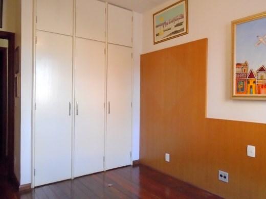 Foto 9 apartamento 4 quartos santo antonio - cod: 109204