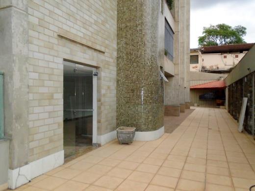 Foto 19 apartamento 4 quartos santo antonio - cod: 109204