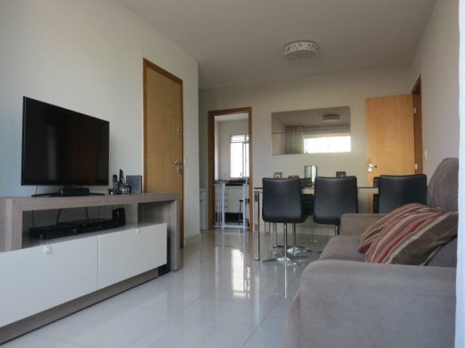 Foto 1 apartamento 3 quartos nova suica - cod: 109284