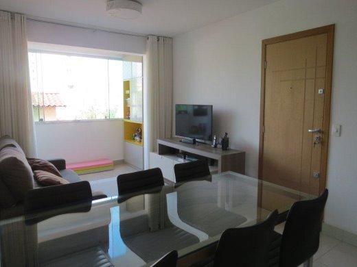 Foto 2 apartamento 3 quartos nova suica - cod: 109284