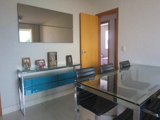 Foto 3 apartamento 3 quartos nova suica - cod: 109284