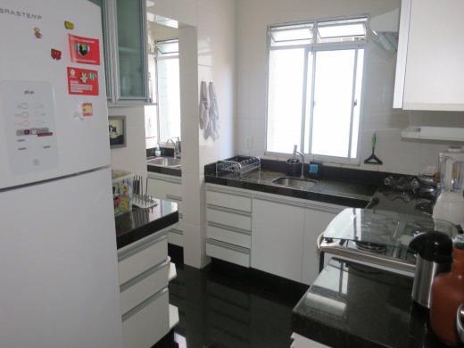 Foto 10 apartamento 3 quartos nova suica - cod: 109284