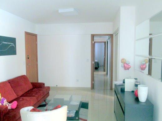 Foto 1 apartamento 4 quartos buritis - cod: 109392
