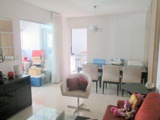 Foto 2 apartamento 4 quartos buritis - cod: 109392