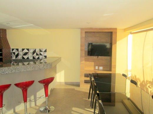 Foto 24 apartamento 4 quartos buritis - cod: 109392