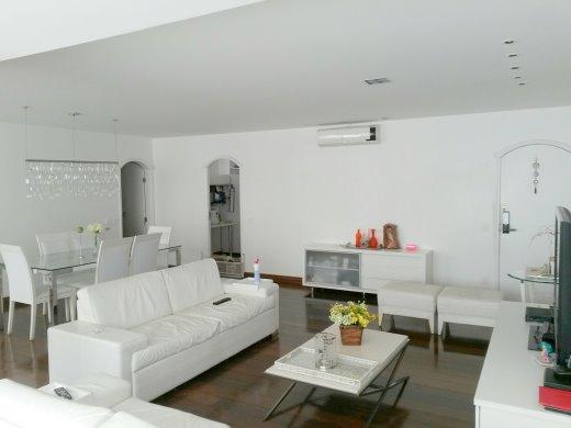 Foto 1 apartamento 4 quartos cidade jardim - cod: 109394