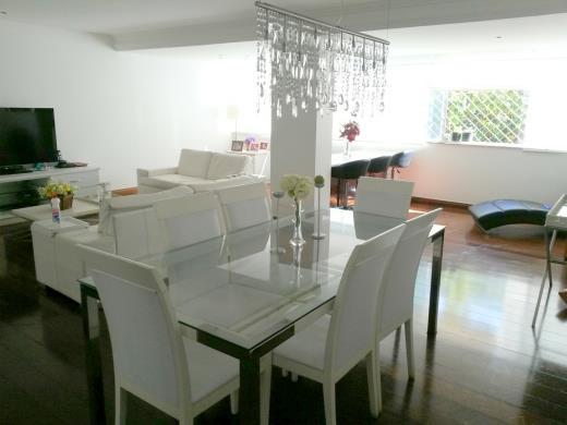 Foto 3 apartamento 4 quartos cidade jardim - cod: 109394