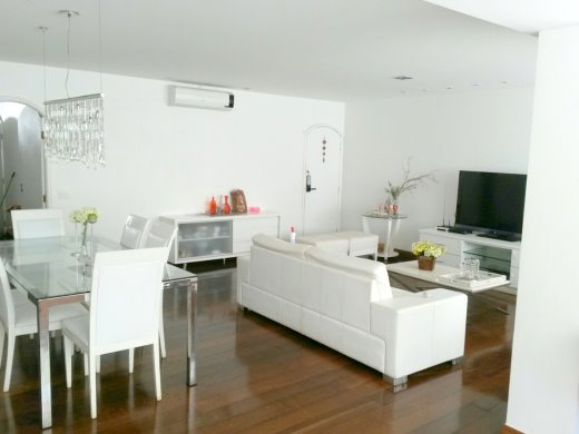 Foto 4 apartamento 4 quartos cidade jardim - cod: 109394