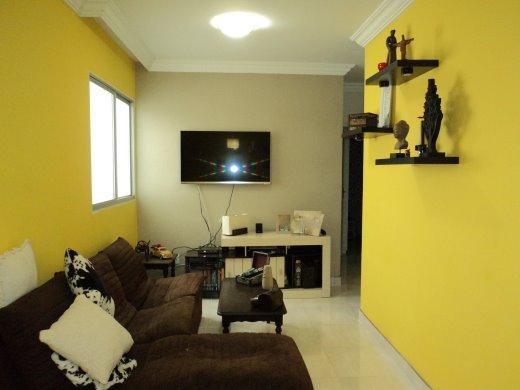 Foto 1 apartamento 3 quartos buritis - cod: 109418