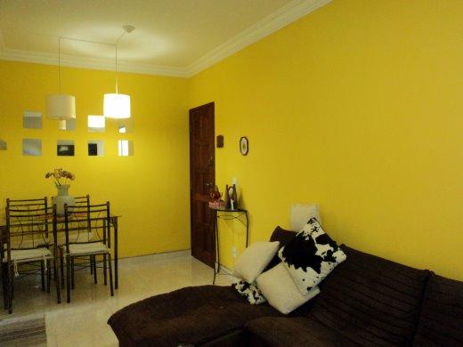 Foto 2 apartamento 3 quartos buritis - cod: 109418