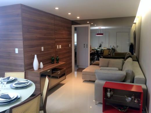 Foto 1 apartamento 3 quartos funcionarios - cod: 109469