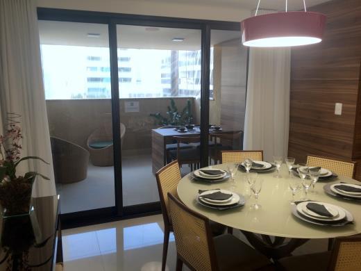 Foto 2 apartamento 3 quartos funcionarios - cod: 109469