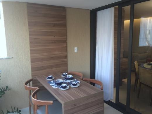 Foto 4 apartamento 3 quartos funcionarios - cod: 109469