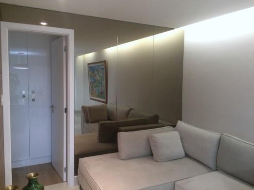 Foto 5 apartamento 3 quartos funcionarios - cod: 109469
