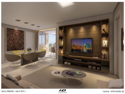 Foto 11 apartamento 3 quartos funcionarios - cod: 109469