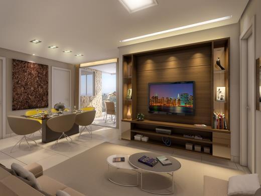 Foto 13 apartamento 3 quartos funcionarios - cod: 109469