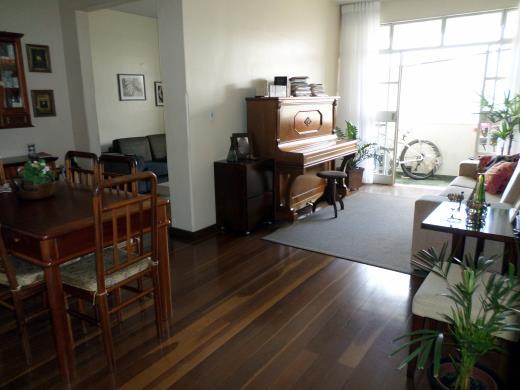 Foto 2 apartamento 4 quartos sao lucas - cod: 109494