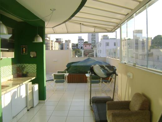 Foto 14 cobertura 3 quartos jardim america - cod: 109514
