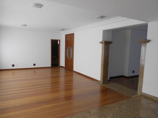Foto 1 apartamento 4 quartos funcionarios - cod: 109534