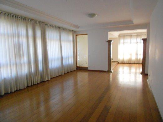 Foto 2 apartamento 4 quartos funcionarios - cod: 109534
