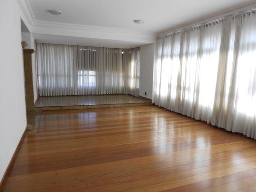 Foto 3 apartamento 4 quartos funcionarios - cod: 109534