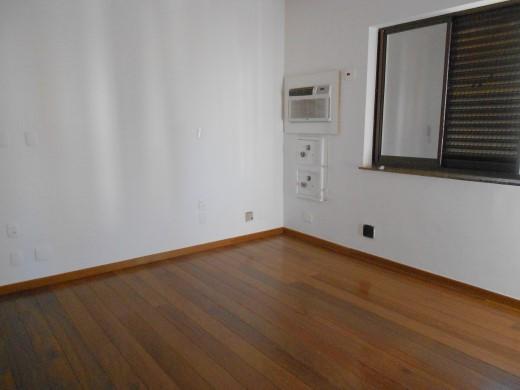 Foto 6 apartamento 4 quartos funcionarios - cod: 109534