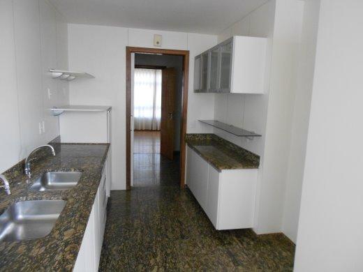 Foto 19 apartamento 4 quartos funcionarios - cod: 109534