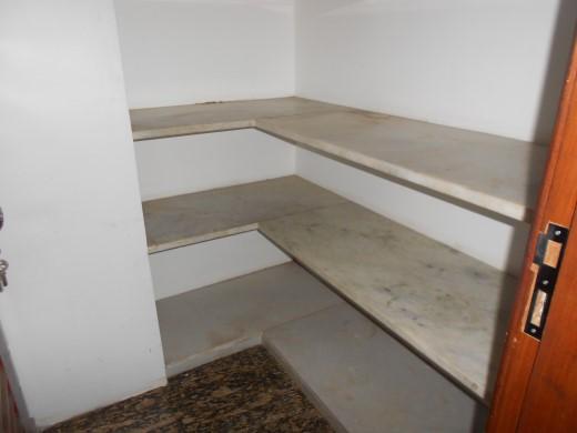 Foto 20 apartamento 4 quartos funcionarios - cod: 109534