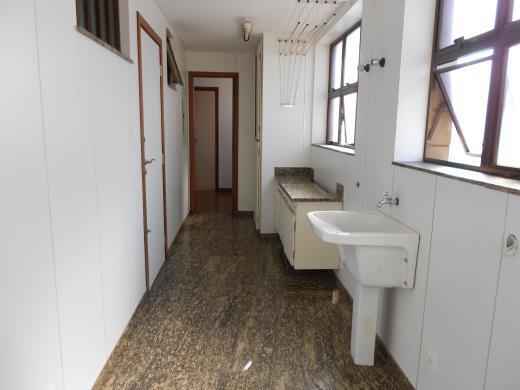 Foto 21 apartamento 4 quartos funcionarios - cod: 109534