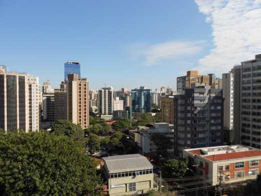 Foto 22 apartamento 4 quartos funcionarios - cod: 109534