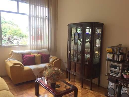 Foto 1 apartamento 3 quartos serra - cod: 109563