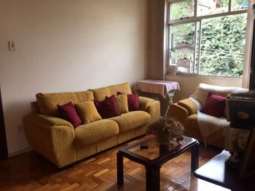 Foto 2 apartamento 3 quartos serra - cod: 109563