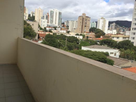 Foto 4 apartamento 3 quartos serra - cod: 109563