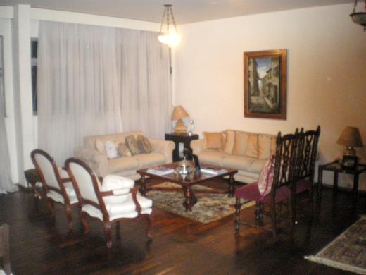 Foto 1 apartamento 4 quartos funcionarios - cod: 109588