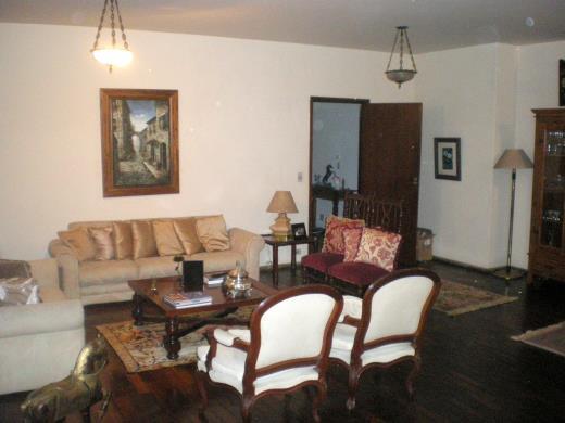 Foto 2 apartamento 4 quartos funcionarios - cod: 109588