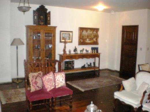 Foto 3 apartamento 4 quartos funcionarios - cod: 109588